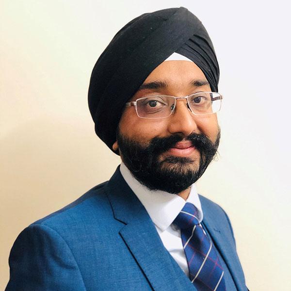 Gurdarshan Singh Bhaker - Sean